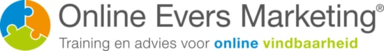 Online Evers Marketing Logo
