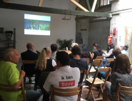4-07-2017 Training beter vindbaar voor BUUV Nederland