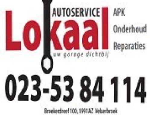 Auto service lokaal Velserbroek – opzetten Facebook pagina