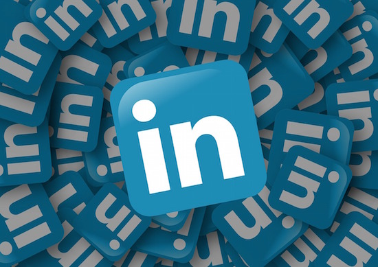 Solliciteren met LinkedIn
